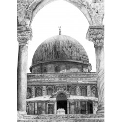 Dome of the Rock 1900