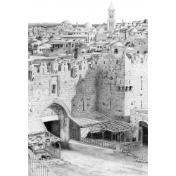 Damascus Gate 1905