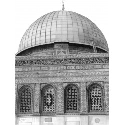 Dome of the Rock 1995