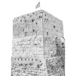 David Tower – Jerusalem
