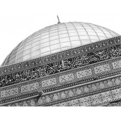 Dome of the Rock – Exterior...