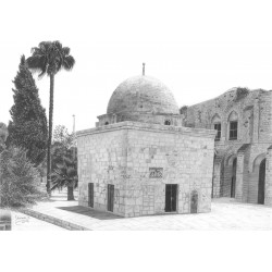 Dome of Mousa