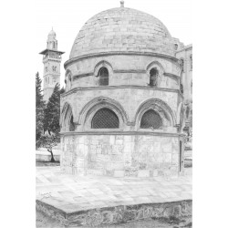 Dome of Sulaiman